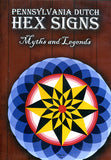 Pennsylvania Dutch Hex Signs Myths and Legends DVD