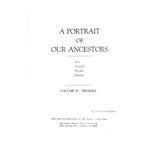 A Portrait of Our Ancestors, Vol. II Troxell - Irene Baker