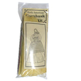 Early American Cornhusk Doll Kit - Historical Toys - Masthof