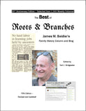 The Best of Roots and Branches, 5th Edition, 20th Anniversary