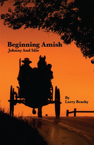 Beginning Amish: Johnny and Idie