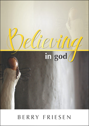 Believing in God