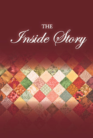 The Inside Story - Mark Z. Hoover