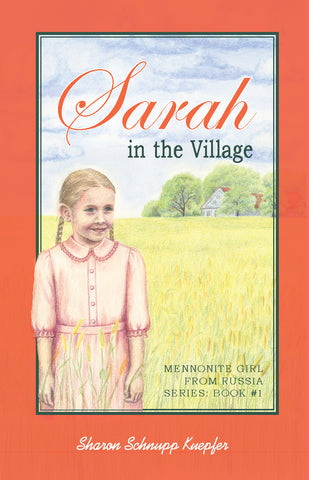 Sarah in the Village