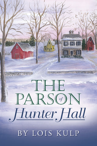 The Parson of Hunter Hall