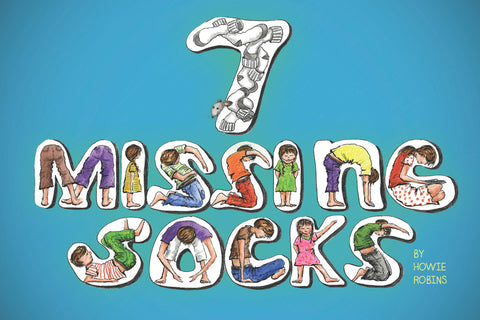 7 Missing Socks