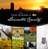 The Four Seasons of Lancaster County - Raymond Smecker - 1