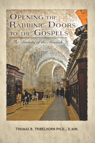 Opening the Rabbinic Doors to the Gospels: An Introduction