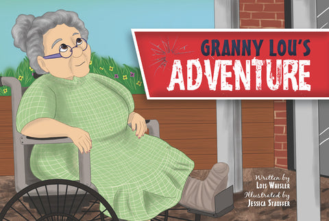 Granny Lou's Adventure
