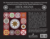 Hex Signs: Myth and Meaning in Pennsylvania Dutch Barn Stars - Patrick Donmoyer - 2