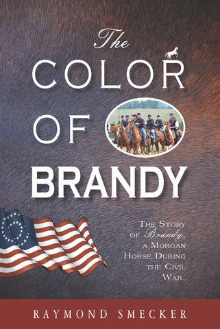 The Color of Brandy