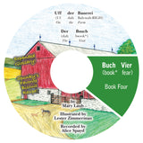 Uff der Bauerei: Der Bsuch (On the Farm: The Visit) CD-4