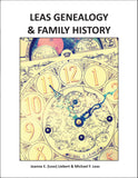 Leas Genealogy & Family History