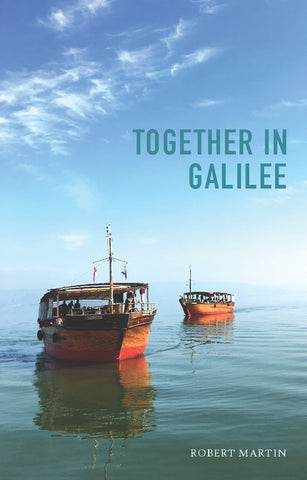 Together in Galilee