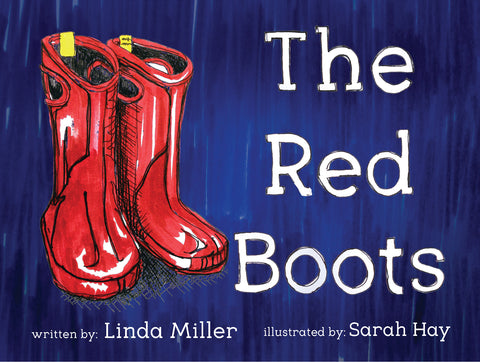 The Red Boots