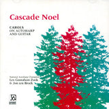 Cascade Noel CD - Les Gustafson-Zook and Jon ten Broek