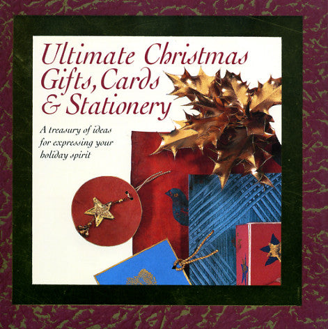 Ultimate Christmas Gifts, Cards & Stationery - C. R. Gibson