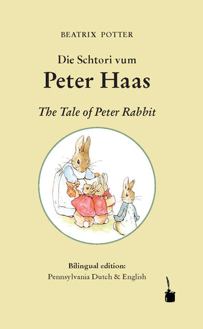 Die Schtori vum Peter Haas (The Tale of Peter Rabbit)