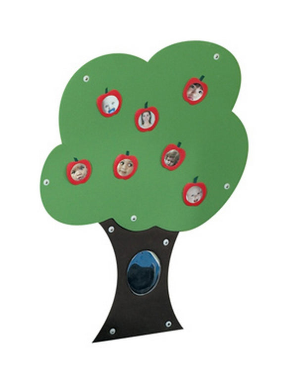 Children's Factory Fuzzy Loop Story Tree