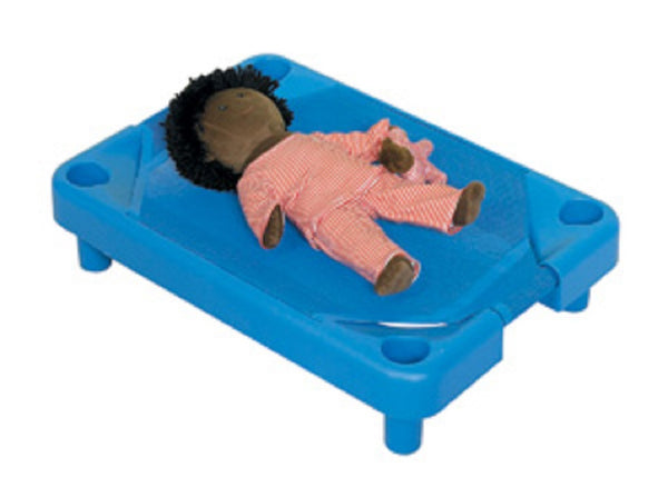 Children's Factory Doll Cot