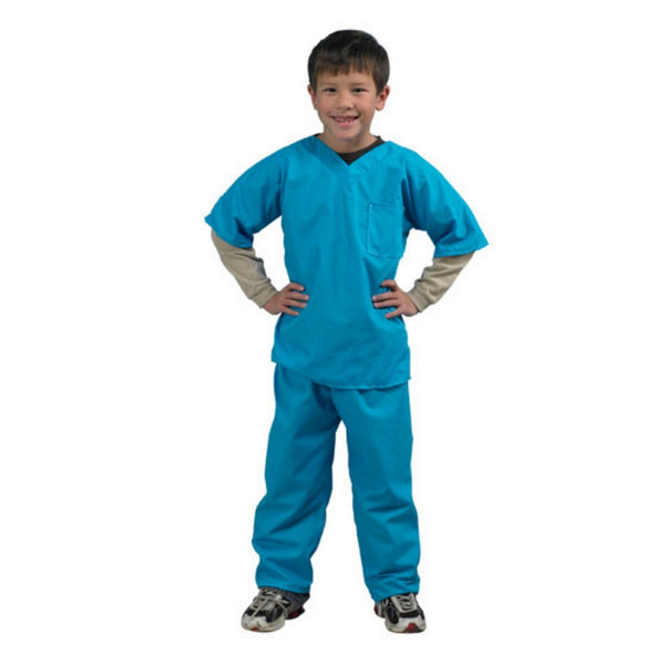 Children's Factory Medical Professional Costume