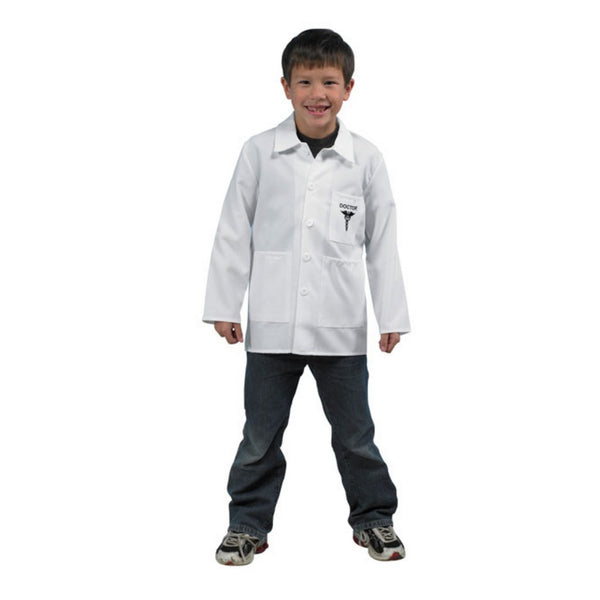 Doctor Lab Coat Costume, Role playing