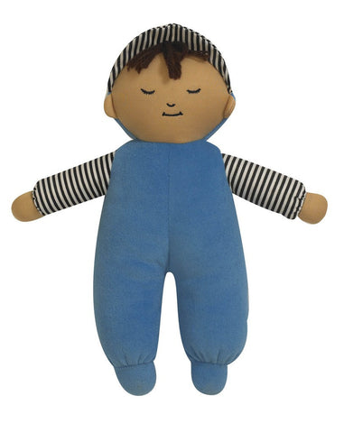 Children's Factory Baby's First Doll - Hispanic Boy