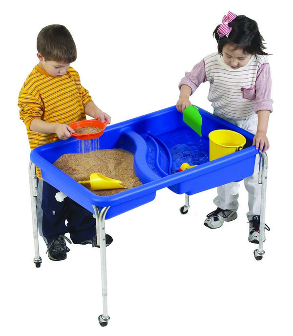 "Children's Factory Neptune Table - 18""h water and sand"