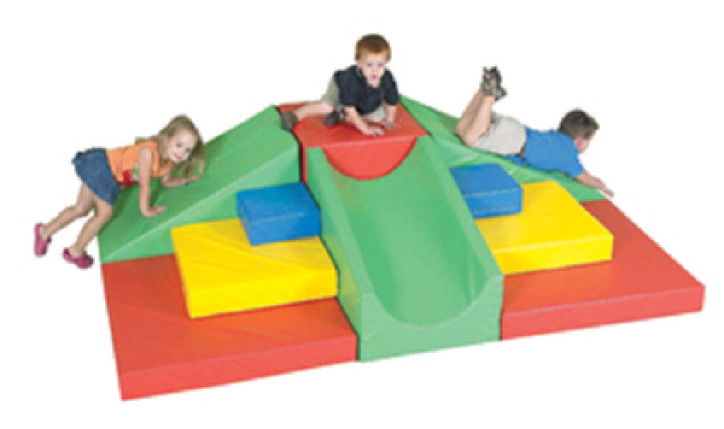 Highlands Climber - Children's Soft Play