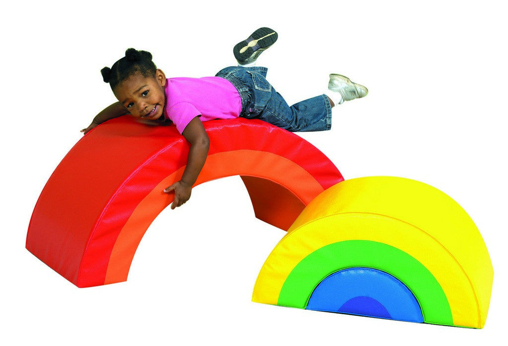 Children's Factory Rainbow Arch Trio