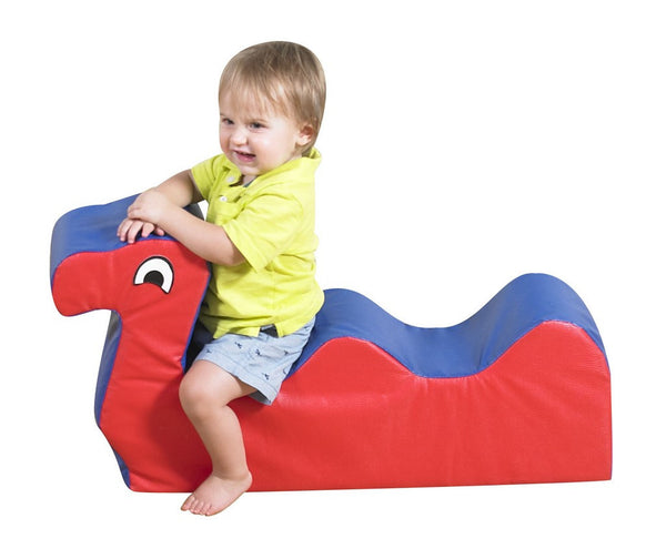 Nessie from Loch Ness - Children's Soft Play
