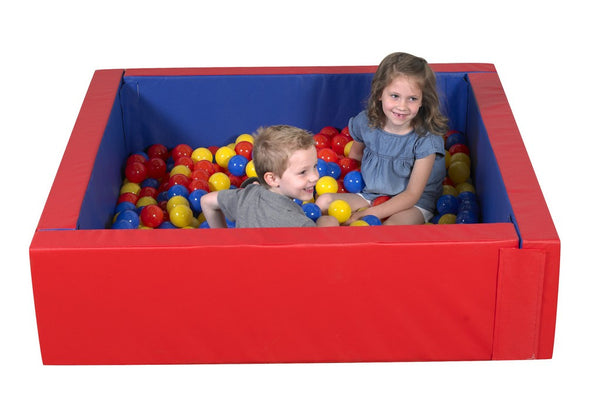 Children's Factory Corral Ball Pool, 500 Balls