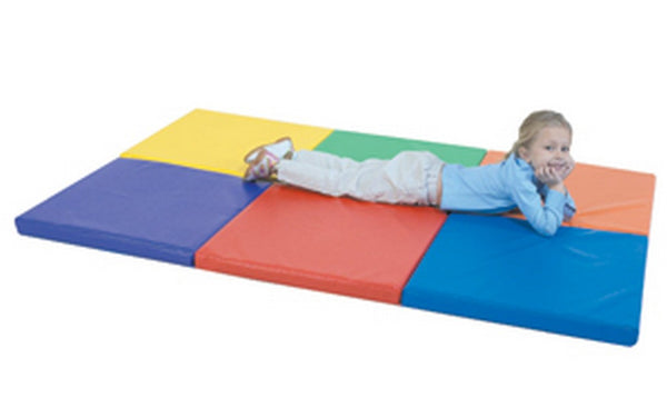 Children's Factory Tent Box Mats