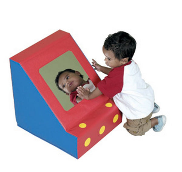 Children's Factory Self Star Mirror