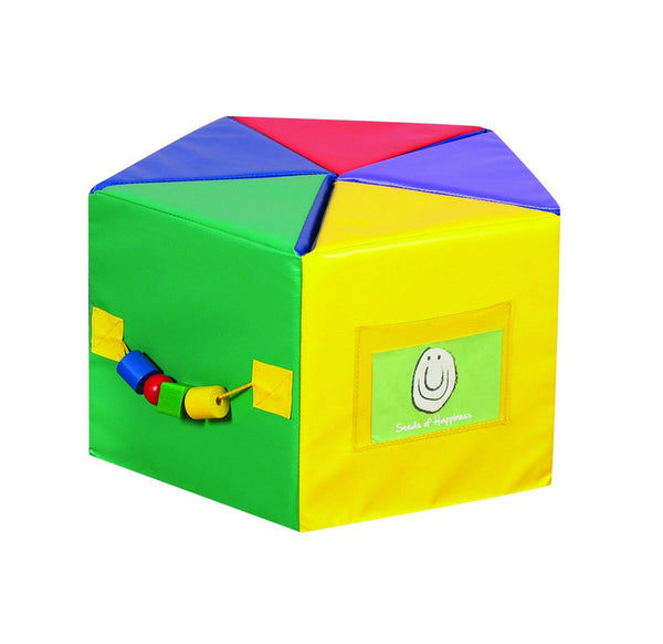 Children's Factory Multi-Activity Pentagon