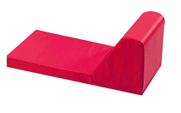 Children's Factory Lounger - Red