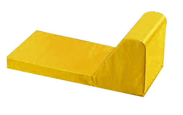 Children's Factory Lounger - Yellow
