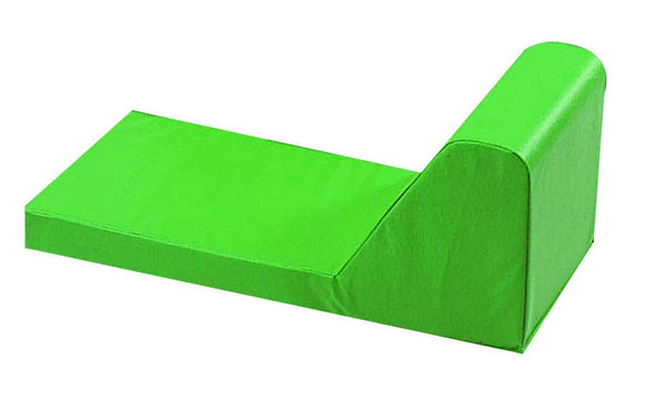 Children's Factory Lounger - Green