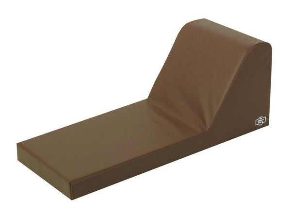 Children's Factory Woodland Lounger - Walnut