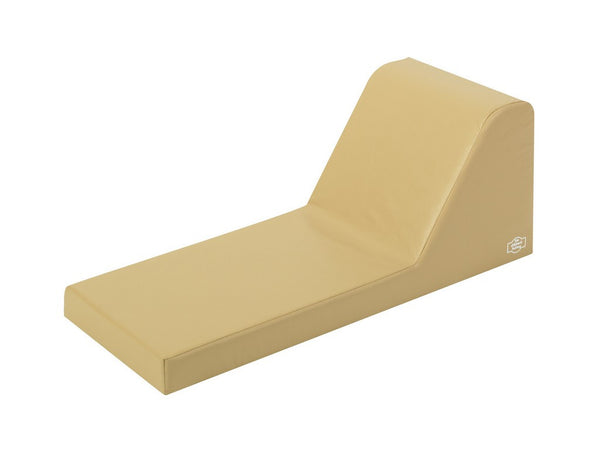 Children's Factory Woodland Lounger - Almond