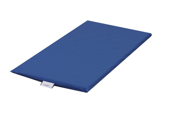 Children's Factory Rainbow Rest Mat - Blue CF350-019