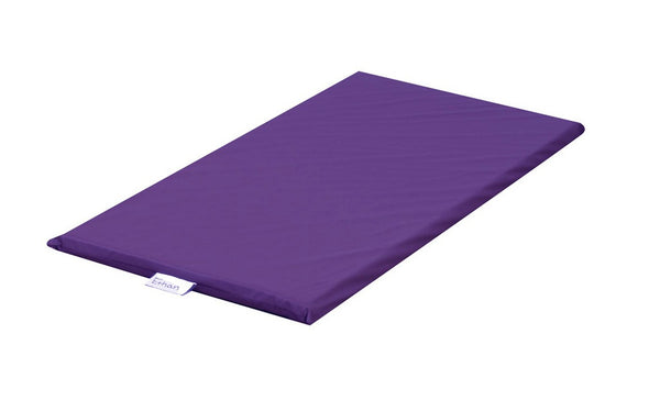Children's Factory Rainbow Rest Mat - Purple CF350-021