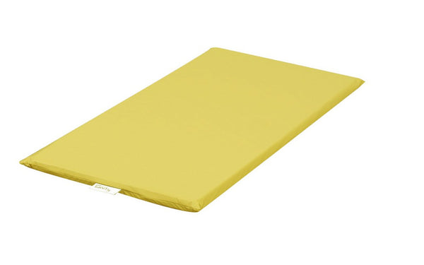 Children's Factory Rainbow Rest Mat - Yellow CF350-023