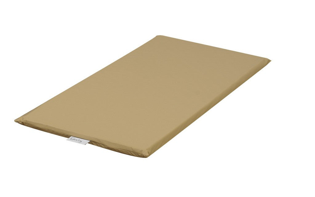 Children's Factory Woodland Rest Mat - Almond CF350-043