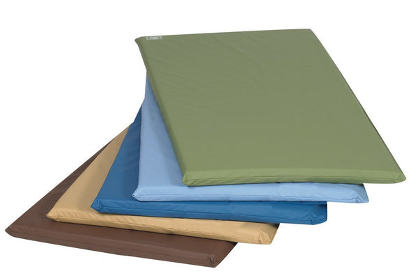 Children's Factory Woodland Rest Mats - Set of 5 Colors CF350-044