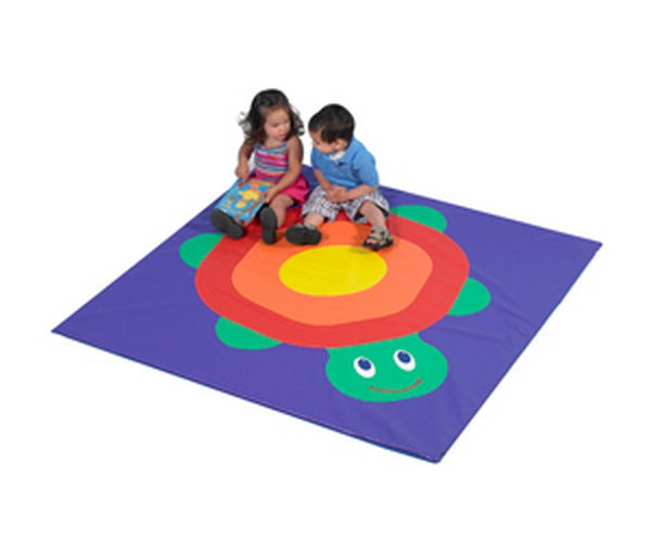 Children's Factory Turtle Hatchling Mat