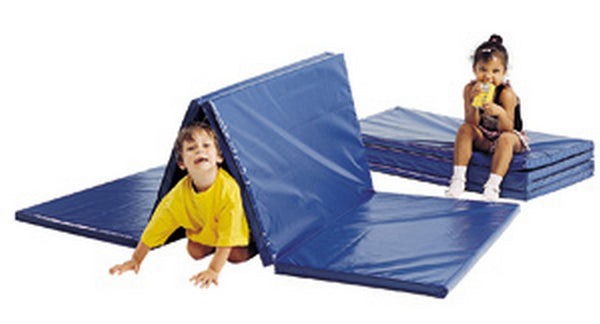 Children's Factory Preschool Fold-A-Mat