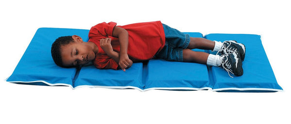 "Children's Factory Tough Duty Folding Rest Mat 2"" CF400-003"
