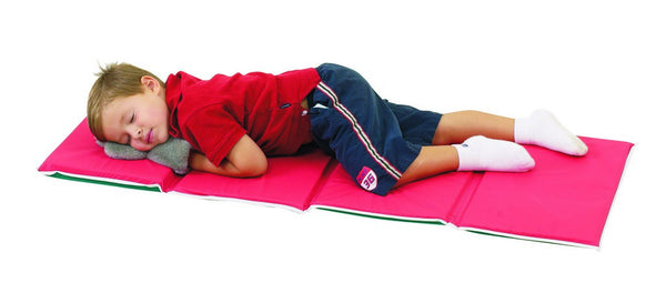 Children's Factory Pillow Folding Rest Mat - 10 Pack CF400-011