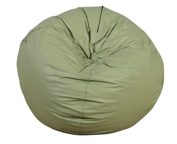 "26"" Foam Filled Bean Bag - Sage"